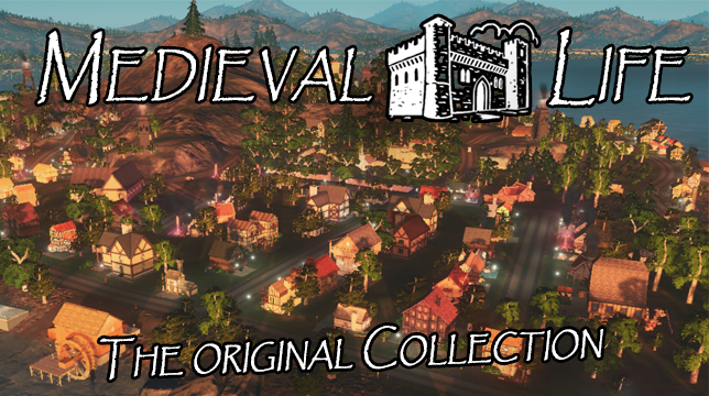 MEDIEVAL COLLECTION