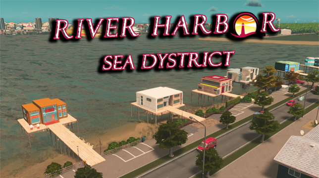 RIVER HARBOR COLLECTION